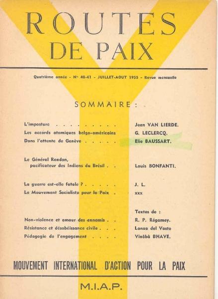 route_de_paix_sommaire